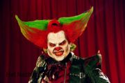 Lees meer: fright night  Eddie de Clown